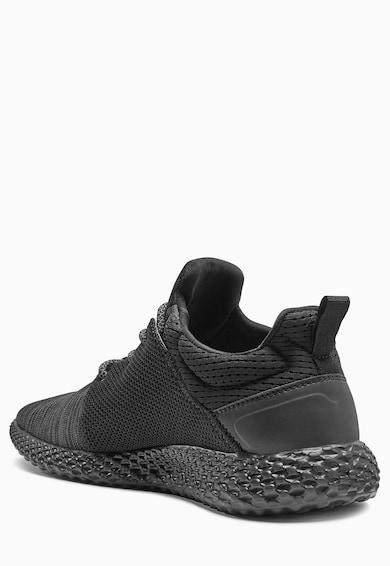 NEXT Sneakers cipő hálós anyagbetétekkel férfi