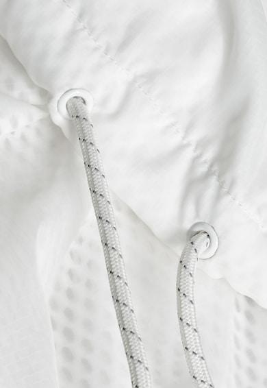 NEXT Lightweight Áttetsző Fehér Kabát női