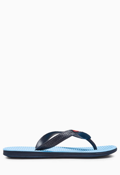 NEXT Papuci flip-flops bleumarin Baieti