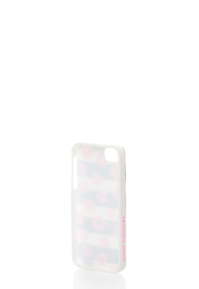 Juicy Couture Színes iPhone 5/5S Tok női