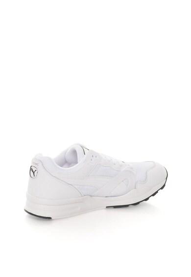 Puma Бели спортни обувки Trinomic Xt1 Plus Мъже