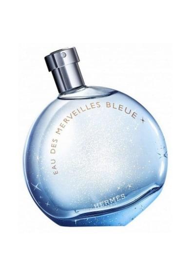 Hermes Apa de Toaleta  Eau Des Merveilles Bleue, Femei Femei