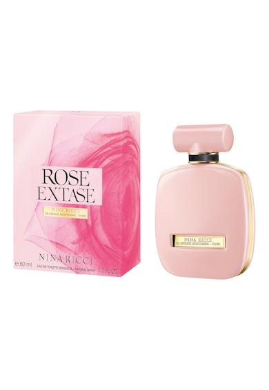 Nina Ricci Apa de Toaleta  Nina Rose Extase, Femei, 50ml Femei