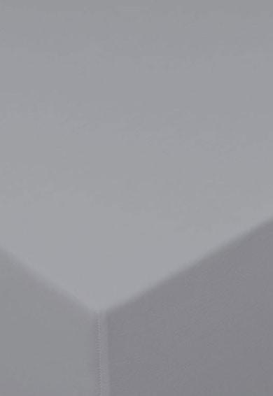 Jalla Cearsaf cu elastic gri inchis Double Jeu Femei