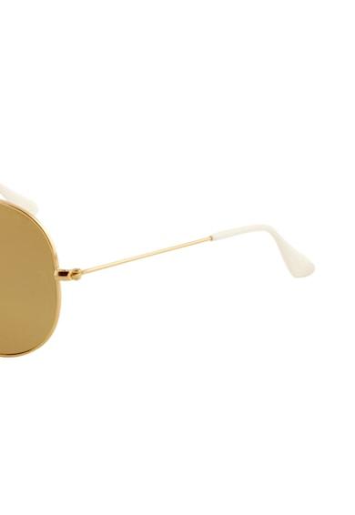 Ray-Ban Унисекс слънчеви очила Aviator 55-14-135 Жени