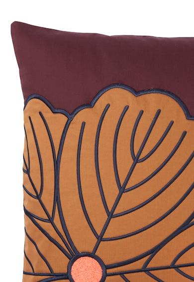 Kenzo Maison Husa multicolora pentru perna decorativa cu broderie Tanamifl Femei