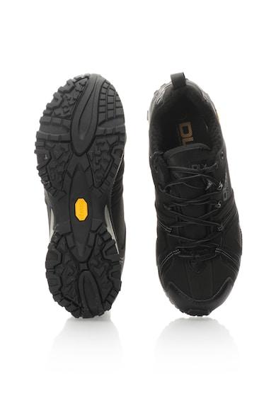 Trespass Черни спортни обувки Keyboard Мъже