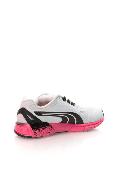 Puma FAAS Pantofi sport alb cu negru FAAS 500 S v2 Femei