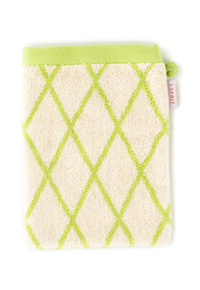 ESPRIT home Ръкавици за баня с фигурална шарка 16X22 Жени