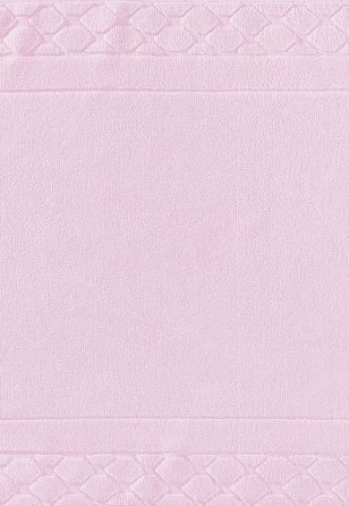 Descamps Розово килимче за баня 60X80 Мъже
