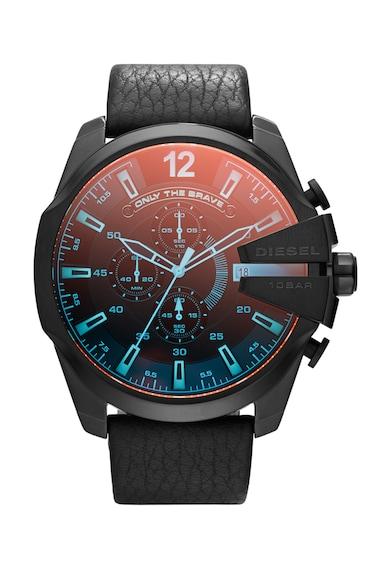 Diesel Ceas cronograf negru Barbati