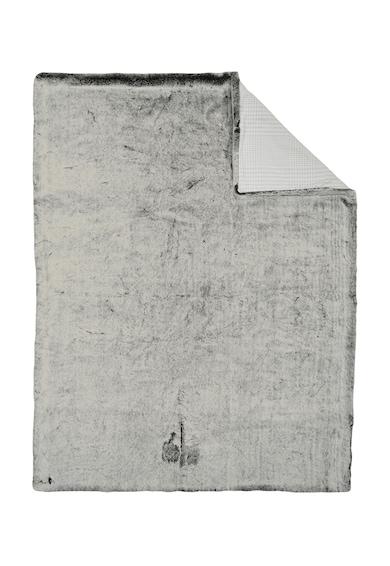 s.Oliver Сиво одеяло от мека материя Жени