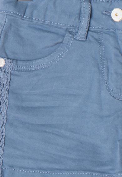 Tom Tailor Kids Детски еластичен къс панталон от деним Момичета