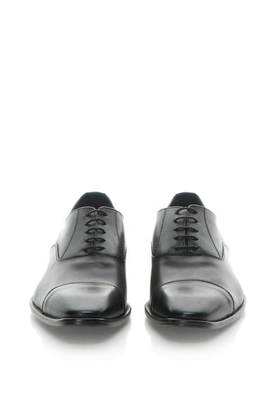 Zee Lane Pantofi clasici din piele Barbati
