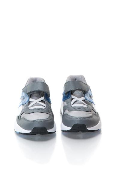 Puma Pantofi sport cu benzi velcro Baieti