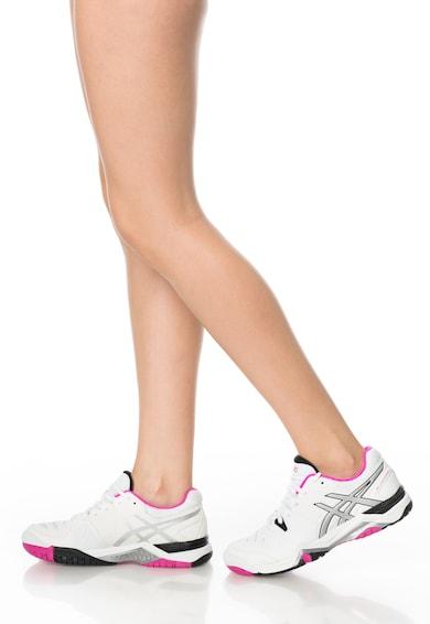 Asics Gel Challenger 10 Fehér Sportcipő női