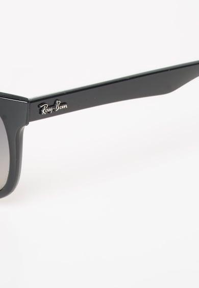 Ray-Ban Fekete Napszemüveg  férfi