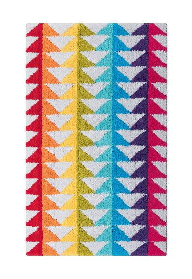 Sorema Covoras de baie multicolor Femei