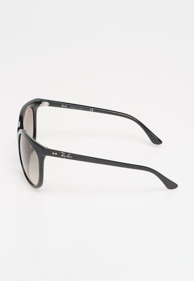 Ray-Ban Унисекс черни слънчеви очила Жени