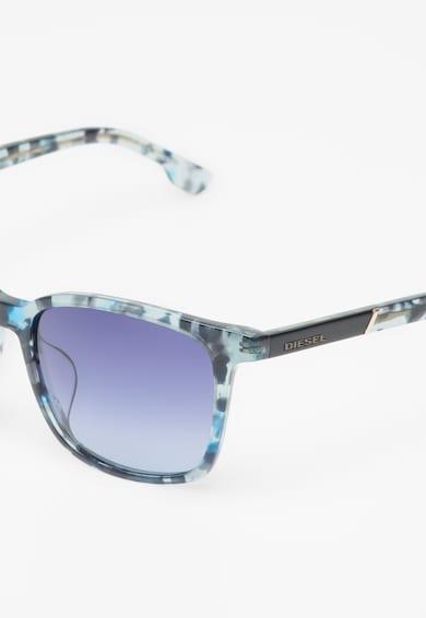 Diesel Átlátszó Kék Napszemüveg női