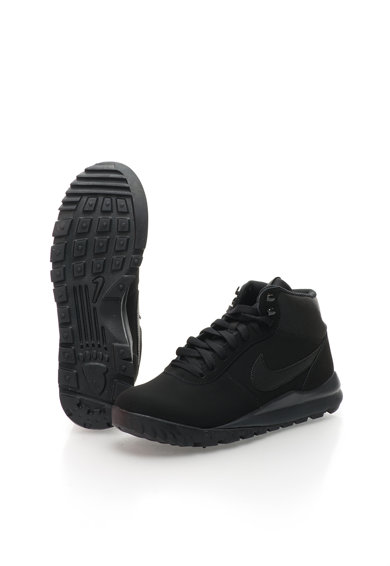 Nike Hoodland Bevont Nyersbőr Cipő férfi