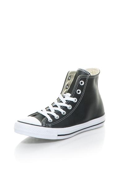 Converse Унисекс кожени спортни обувки Жени