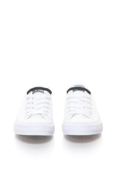 Converse Унисекс бели кецове Жени