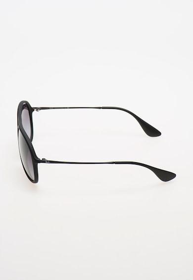 Ray-Ban Унисекс слънчеви очила в черно Жени