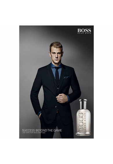 HUGO BOSS Apa de Toaleta  Bottled, Barbati Barbati