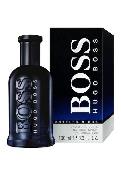 HUGO BOSS Bottled Night Férfi parfüm férfi
