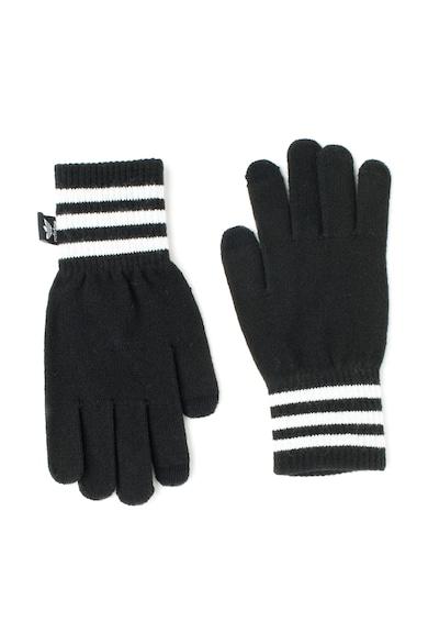 Unisex Fekete Kötött Kesztyű - Adidas ORIGINALS (AY9075) 170fbf8b49
