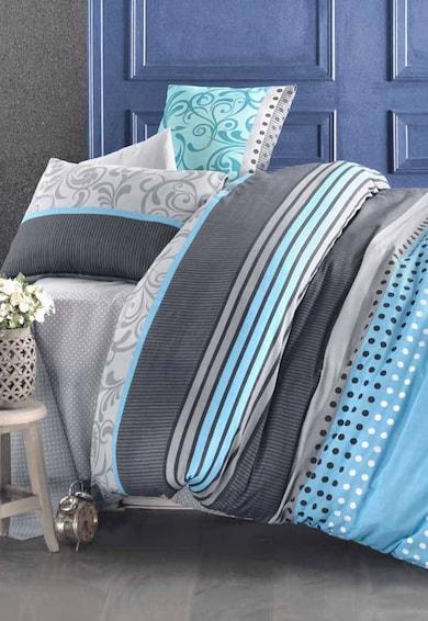 EnLora Home Десениран спален комплект 160X220-50X70 Жени