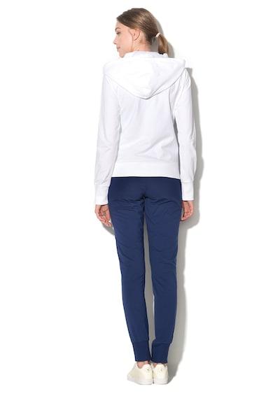 Puma Costum sport alb cu albastru inchis Femei