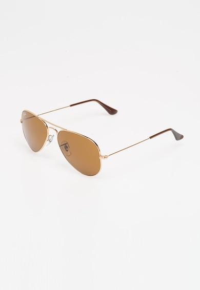 Ray-Ban Унисекс слънчеви очила стил Aviator Жени