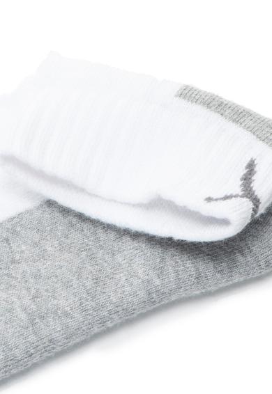 Puma Унисекс комплект бели чорапи - 2 чифта Жени