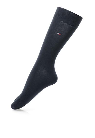 Tommy Hilfiger Комплект чорапи в тъмносиньо - 2 чифта Мъже