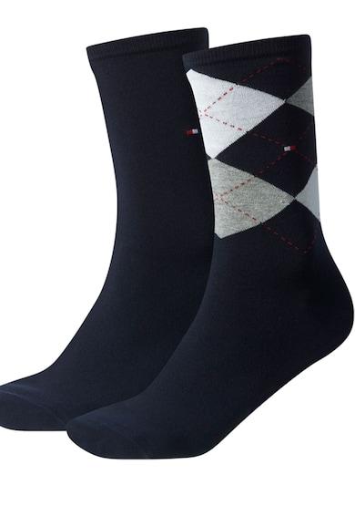 Tommy Hilfiger Десенирани чорапи - 2 чифта Жени