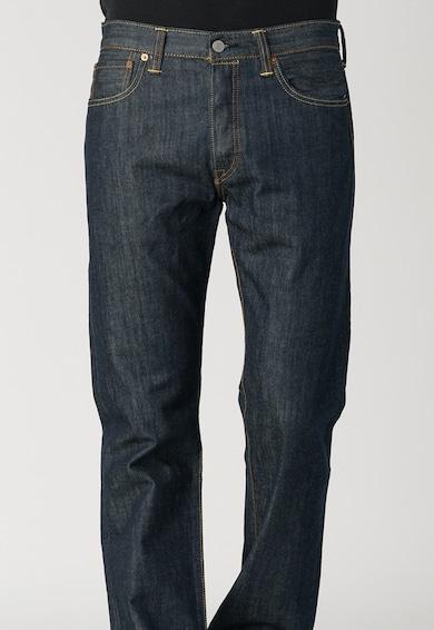 Levi's Jeansi drepti albastru indigo 501® Barbati