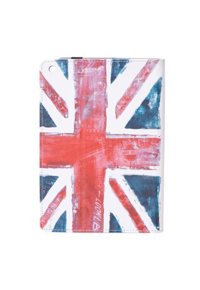 Pepe Jeans London Предпазен калъф  за Apple iPad Air, Многоцветен Жени