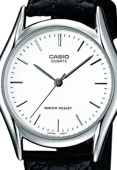Casio Collection Fekete&Fehér Karóra férfi