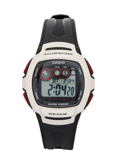 Casio Ceas cronograf digital Barbati