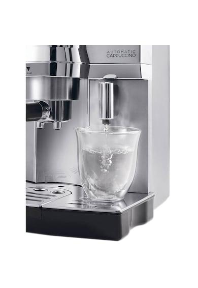 DeLonghi Espressor manual De'Longhi EC 850 M, 1450 W, 15 bar, 1 L, Argintiu Femei
