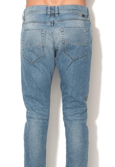 Diesel Светлосини дънки с конусовидна кройка Мъже