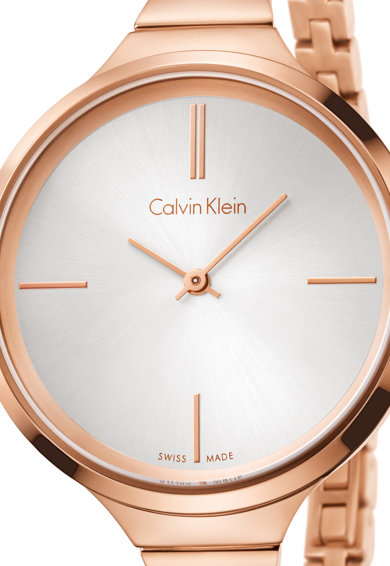 Calvin Klein – watches Woman Lively Rose Golden Watch Жени