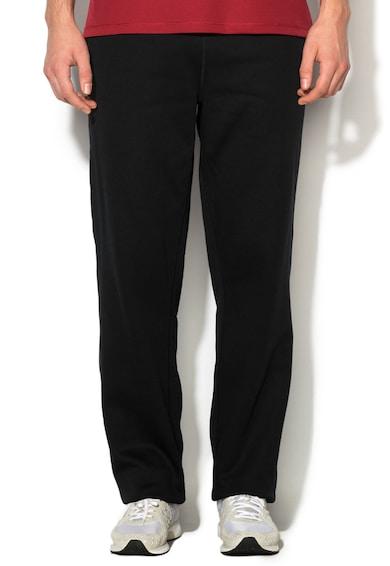 Asics Черен спортен панталон Мъже
