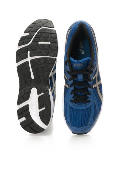 Asics Patriot 7 Kék Sportcipő Ezüstszín Részletekkel férfi