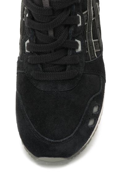 Asics Черни спортни обувки Gel Lyte III Мъже