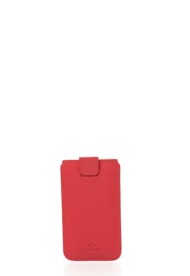 Lacoste Texturált iPhone tok női