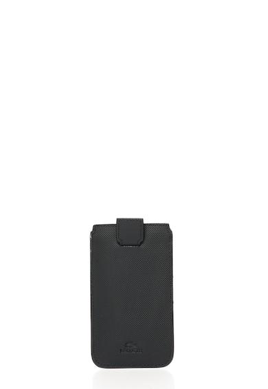 Lacoste Калъф за iPhone с релефна повърхност Жени