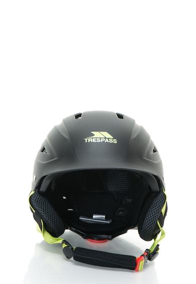 Trespass Унисекс каска за зимни спортове L-XL, Черен, Жени